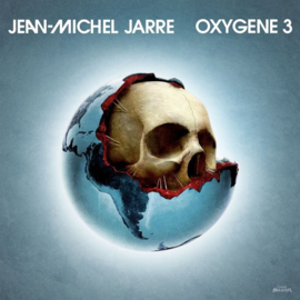 Jean Michel Jarre - Oxygene 3    CD