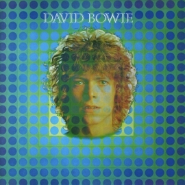David Bowie - A.K.A Space oddity | CD