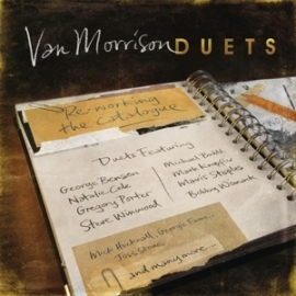 Van Morrison - Duets: Re-working the catalogue | CD