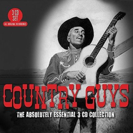 Various - Country guys | 3CD