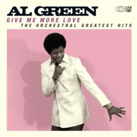 Al Green - Give Me More Love -Digi- | CD
