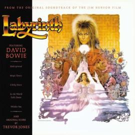 OST - Labyrinth (David Bowie) | LP