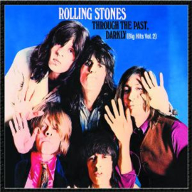 Rolling Stones - Through the past darkly | CD