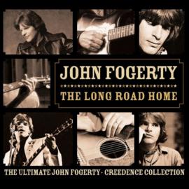 John Fogerty - Long road home | CD