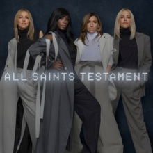 All Saints - Testament | CD