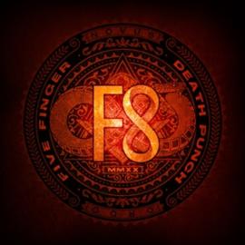 Five Finger Death Punch - F8   LP