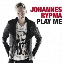 Johannes Rypma - Play me | CD