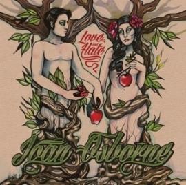 Joan Osborne - Love and hate   CD