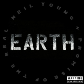 Neil Young - Earth   2CD