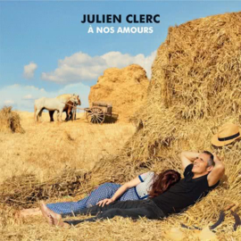 Julien Clerc - A nos amours | 2CD -ltd-