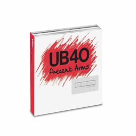 UB40 - Present arms | 3CD deluxe edition