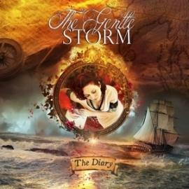 Gentle storm - Diary   2CD