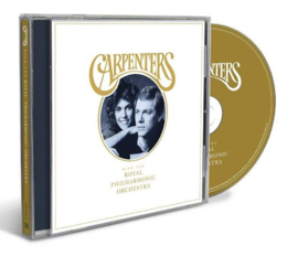 Carpenters - Carpenters with the Royal Philharmonic orchestra |  CD