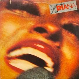 Diana Ross - An evning with  | 2e hands vinyl 2LP