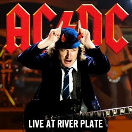 AC/DC - Live At River Plate | 2CD