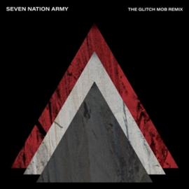 "White Stripes - Seven Nation army  | 7"" single -Coloured vinyl-"