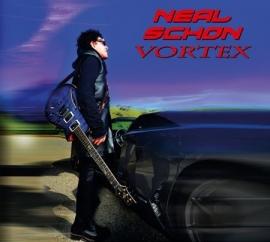 Neal Schon - Vortex | 2LP