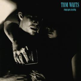 Tom Waits - Foreign affairs | LP -coloured vinyl