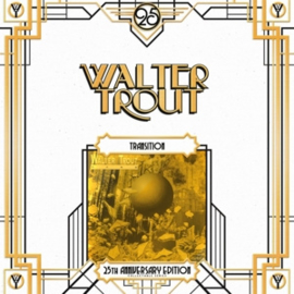 Walter Trout -  Transition   2LP