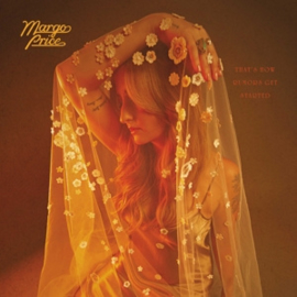 Margo Price - That's How Rumors Get Started | CD