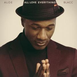 Aloe Blacc - All Love Everything | LP