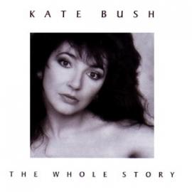 Kate Bush - The whole story | CD
