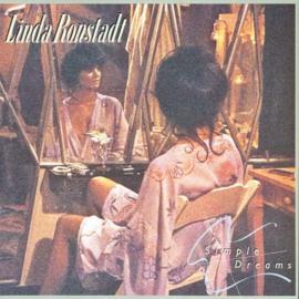 Linda Ronstadt - Simple dreams | CD -40th anniversary-