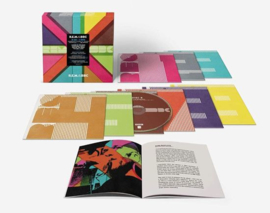 R.E.M. - R.E.M. at the BBC | 8CD + 1DVD