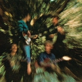 Creedence Clearwater Revival - Bayou country | CD