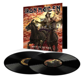 Iron Maiden - Death On the Road | 2LP