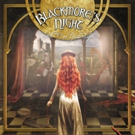 Blackmores night - All our yesterdays | CD