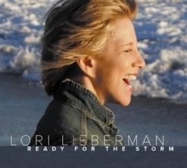 Lori Lieberman - Ready for the storm    CD
