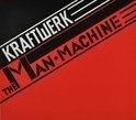 Kraftwerk - Man machine | CD