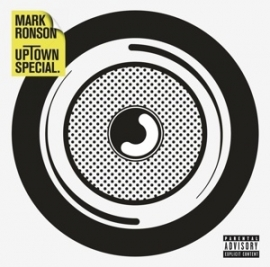 Mark Ronson - Uptown special | CD