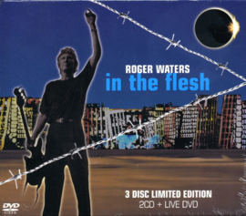 Roger Waters - In the flesh | 2CD+DVD