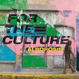 Alborosie - For the Culture  | CD