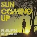 Ralph De Jongh - Sun coming up - CD