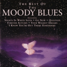 Moody Blues - The very best of CD