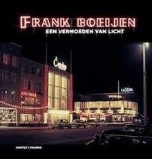 Frank Boeijen - Een vermoeden van licht | BOEK + CD