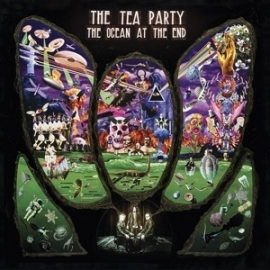 Tea Party - The ocean at the end   CD