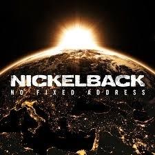 Nickelback - No fixed adress | CD