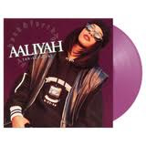 "Aaliyah - Back & Forth | 12"" vinyl single"
