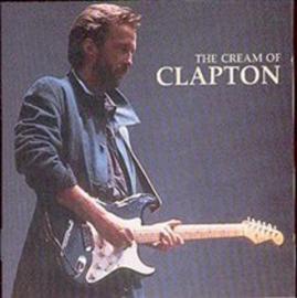 Eric Clapton - Cream of | CD