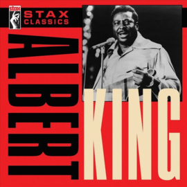 Albert King - Stax classics | CD