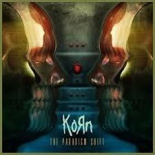 Korn - Paradigm shift | CD + DVD -deluxe edition-