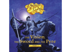 Eloy - The vision, the sword & the pyre | CD
