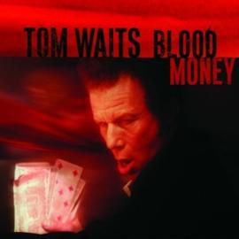 Tom Waits - Blood money | LP