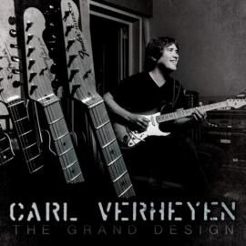 Carl Verheyen - Grand design | CD