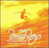 Beach Boys - The platinum collection | 3CD