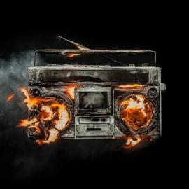 Green Day - Revolution radio   CD